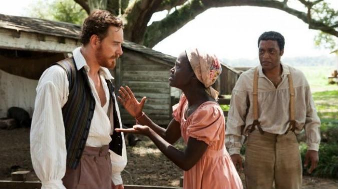 Kinofilm 12 years a slave