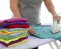 Richtig bügeln leicht gemacht - Tipps und Tricks