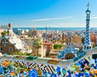 Reisetipps Barcelona: Die schönsten Plätze der Metropole