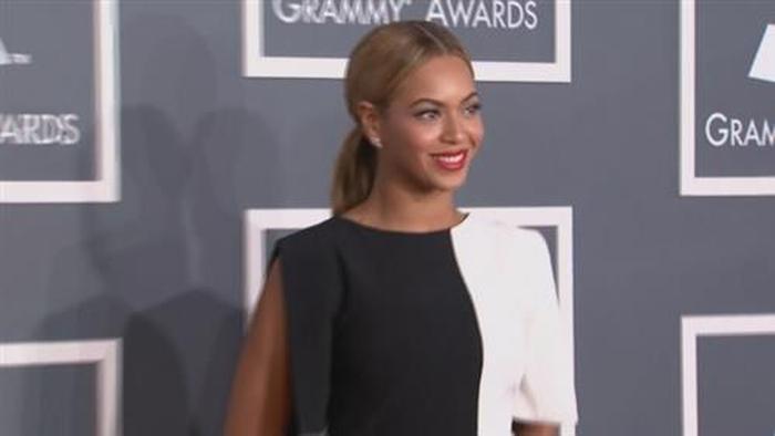 Beyoncé verdient am meisten unter den weiblichen Popstars