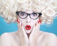 Promis mit Markenzeichen: berühmte Brillenträger