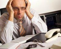 Volkskrankheit Burnout