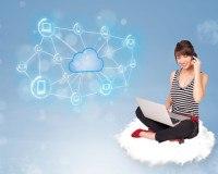Wie Cloud-Computing für den Privatanwender aussehen kann