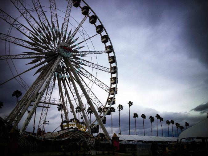 Coachella Festival 2016 - das trugen die Stars