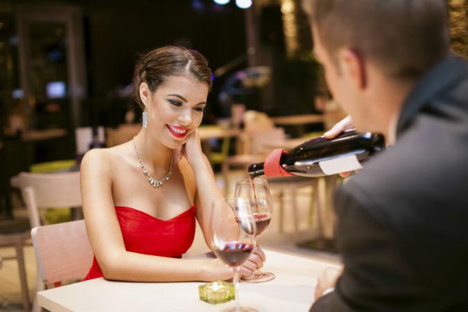 Beim ersten Date gibt es einiges zu beachten.