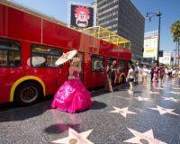 Künstlernamen der Stars - Sterne auf dem Walk of Fame