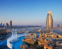 Dubai - die Stadt ohne Vergleich