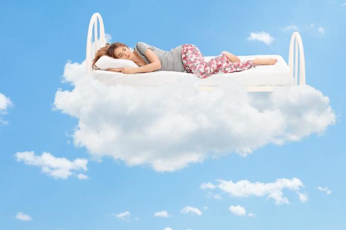 Erholsamer Schlaf Die besten Matratzen im Vergleich