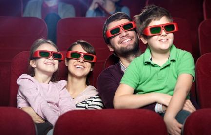 Besonders Pixar-Filme sind in unserer Top-10-Liste vertreten