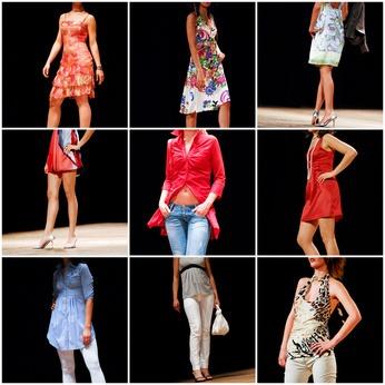 Die Fashion Week war ein voller Erfolg, wie unser Rückblick beweist