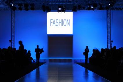In der Modewelt ist die Fashionweek überaus beliebt