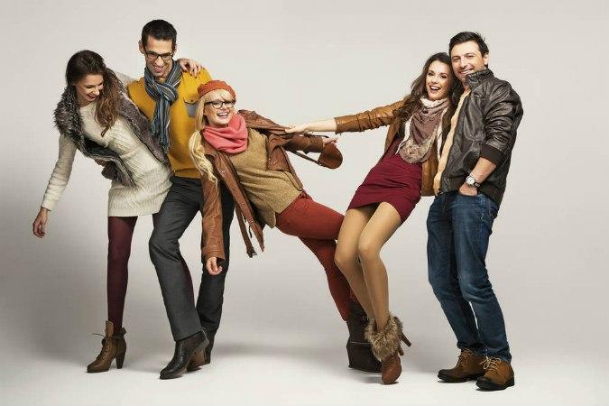 Modetrends für den Herbst 2014