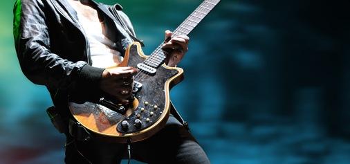 Deutschlands beste Musikfestivals – die Festivalsaison 2013 steht vor der Tür