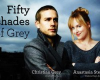 Fifty Shades of Grey – Ein anregender Stoff