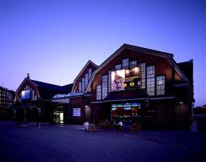 Hamburger Deichtorhallen
