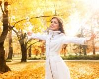 Den Herbst mit neuen Modeideen begrüßen
