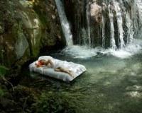 Das Wasserbett - angenehmer Luxus oder überteuert und ungesund?