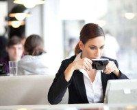 Filterkaffee im Büro - Nur noch im Neandertal