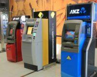 Geldabheben Ausland - unterschiedliche Bankautomaten