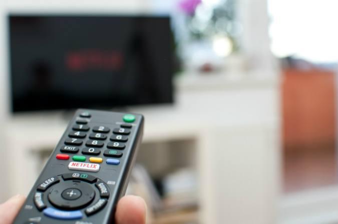 Generation Internet - Stirbt das Fernsehen aus