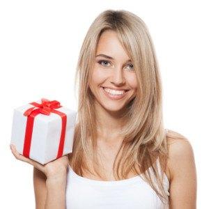 Der Anbieter Glossybox trumpft mit tollen Geschenken auf