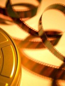 Goldene Filmrolle für die Oscars