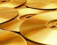 Goldene Musikplatten