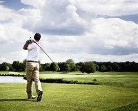Badeurlaub Cervia: Golf ist beliebt