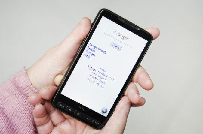 Google Übersetzer im Alltag