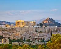 Griechenland Urlaub buchen