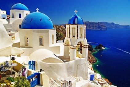 Griechenland ist auch trotz Krise eine Reise wert