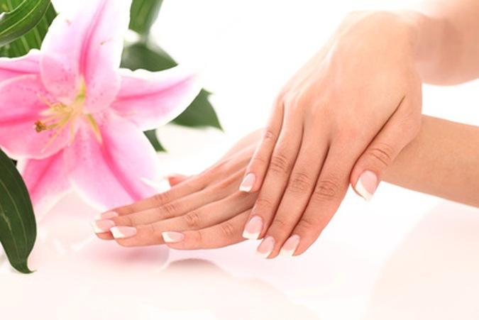 Dem Waschen sollte die richtige Pflege der Haut folgen