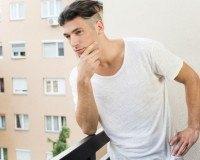 Haare Stylen: Wie Ihr euren Undercut in Form bringt