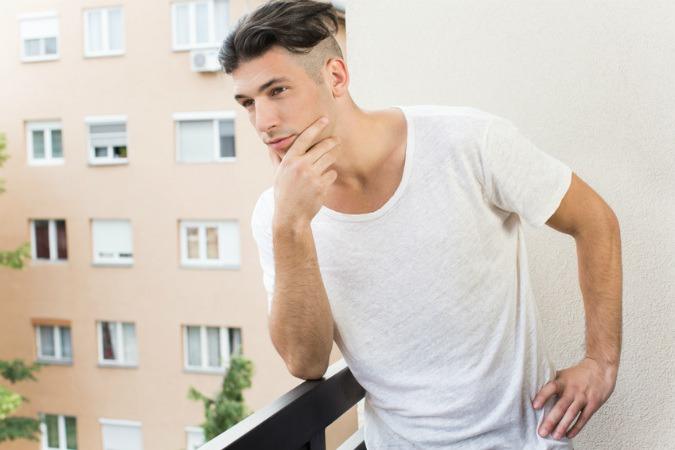 Haare Stylen Wie Ihr euren Undercut in Form bringt