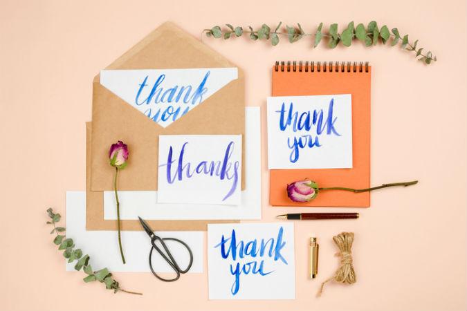 Handlettering selber machen – Anleitungen, Tipps & Tricks