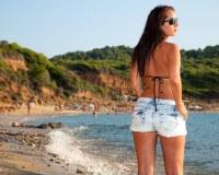 Sommertrend 2014: Kurze Hosen sind in
