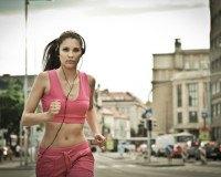 Musik: Energielieferant beim Sport