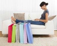 Online Outlet Warenhäuser - Günstig und bequem vom Sofa shoppen