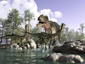 Jurrasic World – Ein Vergnügungspark mit Dinosauriern wird wahr