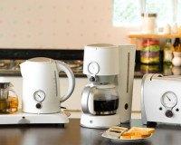 Die Küche von heute - das sind die neuesten technischen Errungenschaften