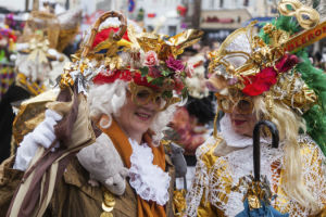 Karneval Köln
