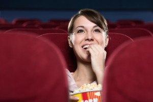 Ein Kinobesuch will gut durchdacht sein