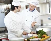 Kochkurse sind ein gutes Geschenk für alle Koch-Fanatiker!