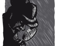 Gruselig und spannend: Das sind die besten Krimis 2013