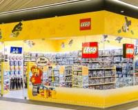 Lego günstig im Fabrikverkauf