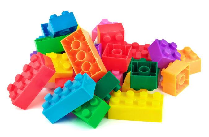 Lego-Outlet
