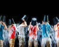 Bild von der Ice-Bucket-Challenge