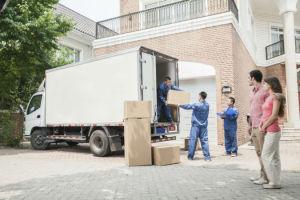 Möbelpacker Stundenlohn