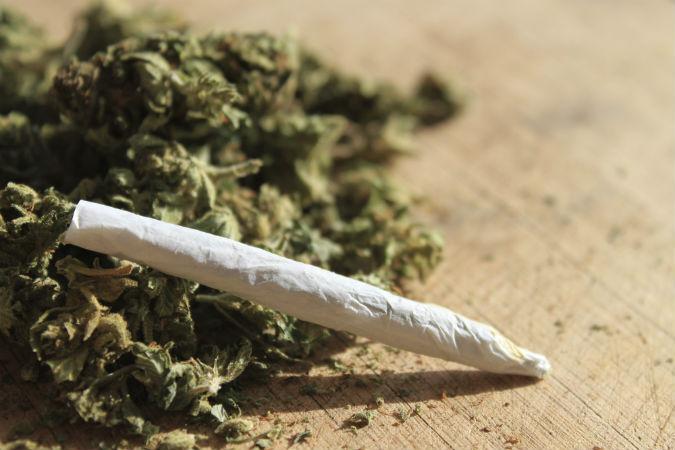 Marihuana soll legalisiert werden