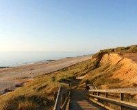 Meerblick Kampen: Tipps für einen exklusiven Urlaub auf Sylt
